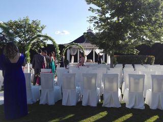 La boda de Patricia y Sergio 2