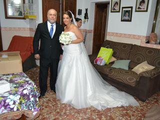 La boda de Lidia y Jose 1