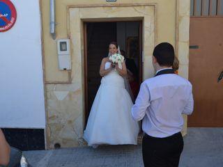 La boda de Lidia y Jose 2