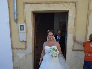 La boda de Lidia y Jose 3