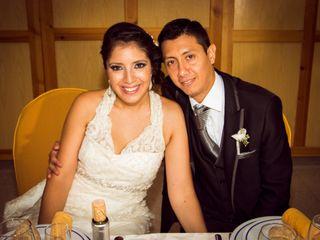 La boda de Marisol y Javier
