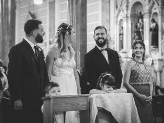 La boda de Ornella y Mariano 3