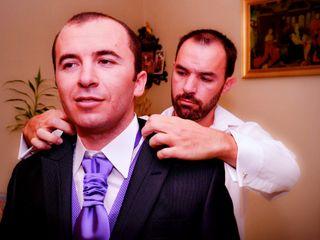 La boda de Cristina y Héctor 2