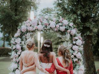 La boda de Fabiana y Angel 2