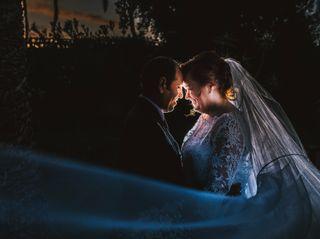 La boda de Patricia y Joaquin