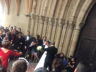 La boda de Marian y Gabriel 2