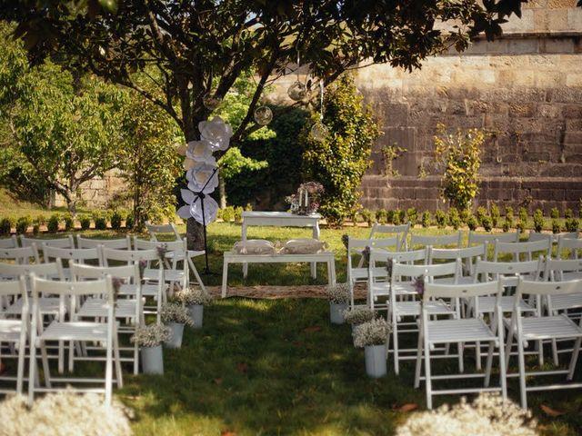 La boda de Gabriel y Belén en Vilanova De Arousa, Pontevedra 5