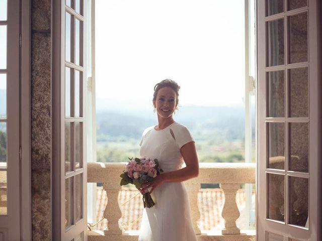 La boda de Gabriel y Belén en Vilanova De Arousa, Pontevedra 35