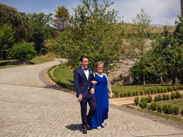 La boda de Gabriel y Belén en Vilanova De Arousa, Pontevedra 42