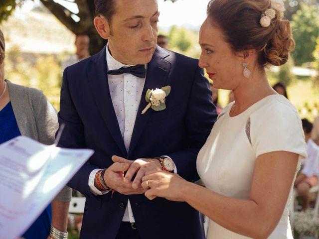 La boda de Gabriel y Belén en Vilanova De Arousa, Pontevedra 48