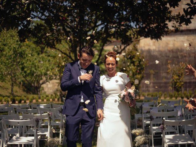 La boda de Gabriel y Belén en Vilanova De Arousa, Pontevedra 53