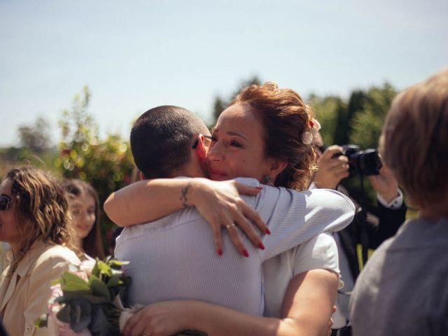 La boda de Gabriel y Belén en Vilanova De Arousa, Pontevedra 56