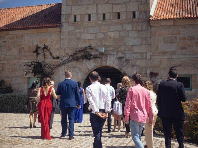 La boda de Gabriel y Belén en Vilanova De Arousa, Pontevedra 59