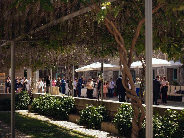 La boda de Gabriel y Belén en Vilanova De Arousa, Pontevedra 62
