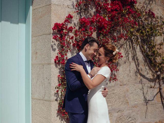 La boda de Gabriel y Belén en Vilanova De Arousa, Pontevedra 72