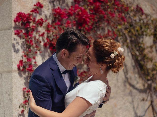 La boda de Gabriel y Belén en Vilanova De Arousa, Pontevedra 74