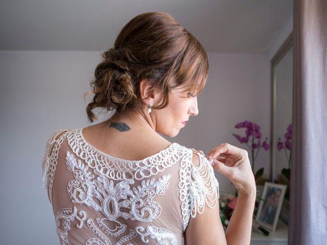 La boda de Christian y Verónica en Cubas De La Sagra, Madrid 15