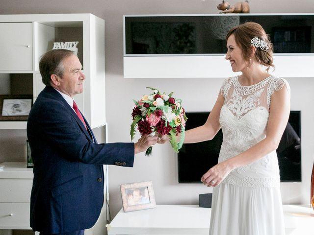La boda de Christian y Verónica en Cubas De La Sagra, Madrid 17