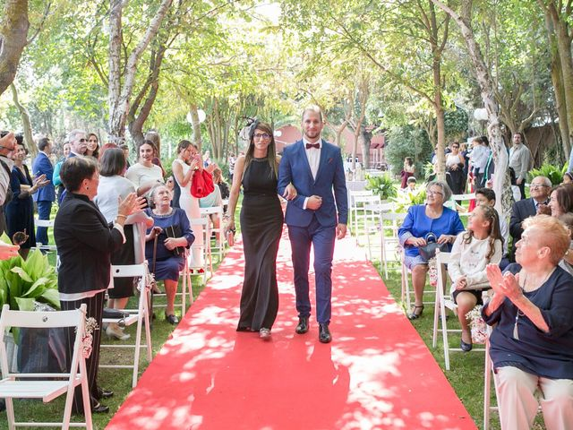 La boda de Christian y Verónica en Cubas De La Sagra, Madrid 20