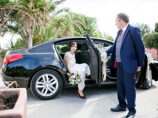 La boda de Christian y Verónica en Cubas De La Sagra, Madrid 22