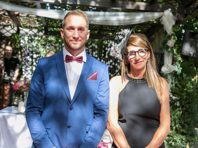 La boda de Christian y Verónica en Cubas De La Sagra, Madrid 24