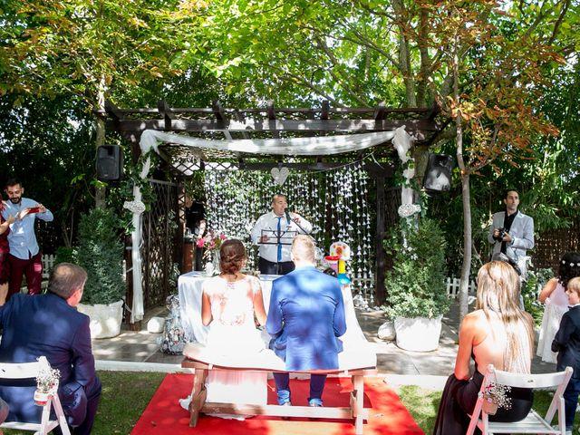 La boda de Christian y Verónica en Cubas De La Sagra, Madrid 26