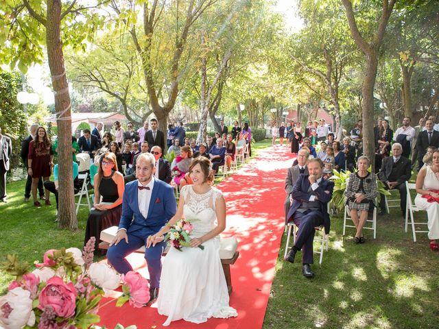 La boda de Christian y Verónica en Cubas De La Sagra, Madrid 27
