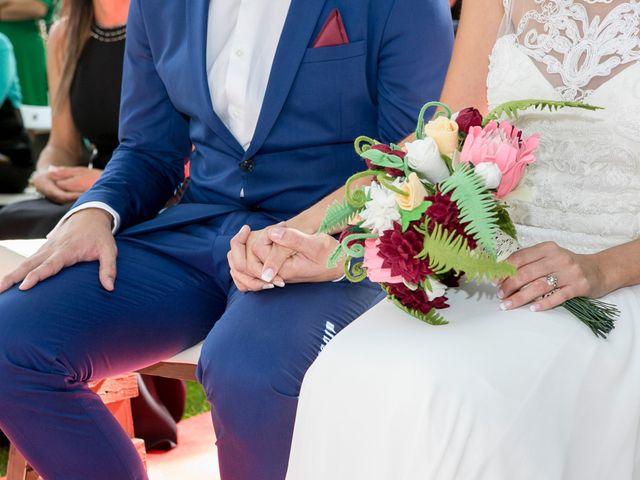 La boda de Christian y Verónica en Cubas De La Sagra, Madrid 28