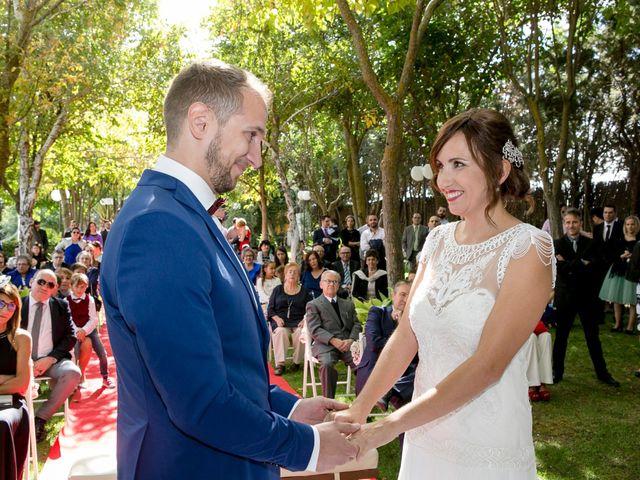 La boda de Christian y Verónica en Cubas De La Sagra, Madrid 30
