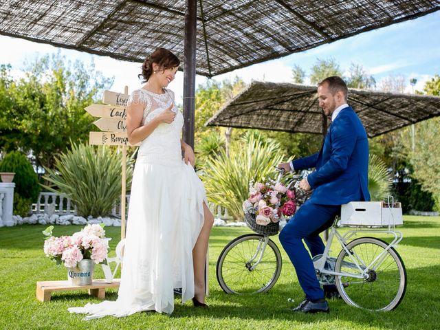 La boda de Christian y Verónica en Cubas De La Sagra, Madrid 38