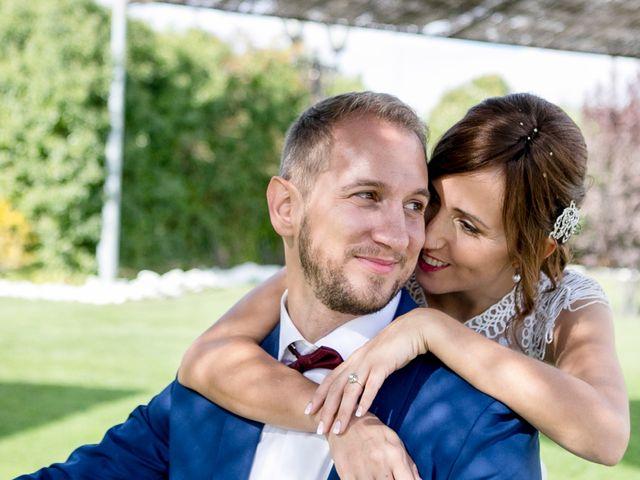 La boda de Christian y Verónica en Cubas De La Sagra, Madrid 39