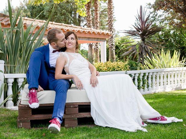 La boda de Christian y Verónica en Cubas De La Sagra, Madrid 43