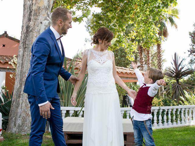 La boda de Christian y Verónica en Cubas De La Sagra, Madrid 44