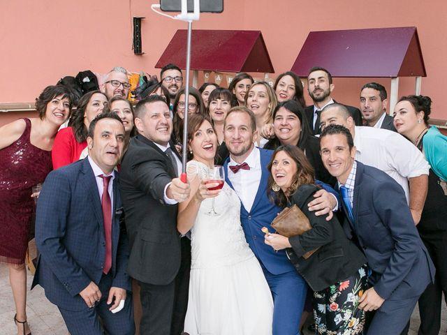 La boda de Christian y Verónica en Cubas De La Sagra, Madrid 47