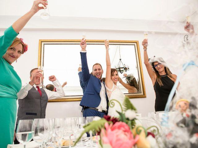La boda de Christian y Verónica en Cubas De La Sagra, Madrid 56