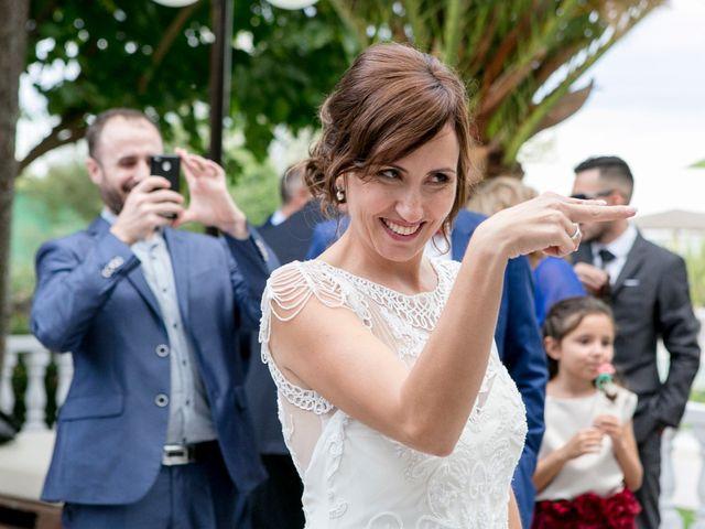 La boda de Christian y Verónica en Cubas De La Sagra, Madrid 64