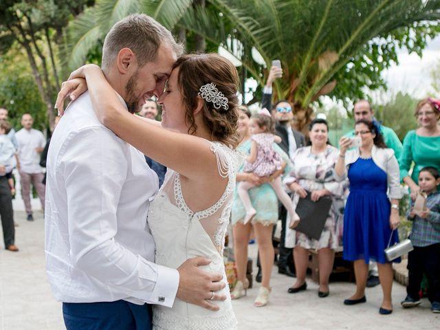 La boda de Christian y Verónica en Cubas De La Sagra, Madrid 66
