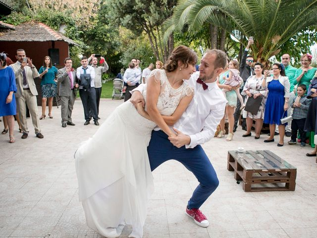 La boda de Christian y Verónica en Cubas De La Sagra, Madrid 67