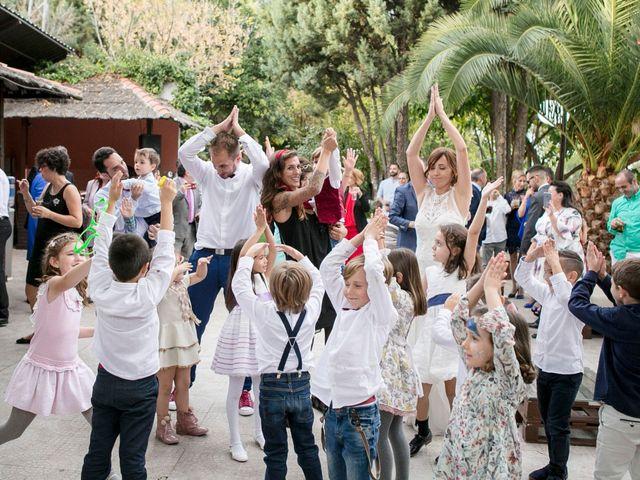 La boda de Christian y Verónica en Cubas De La Sagra, Madrid 68
