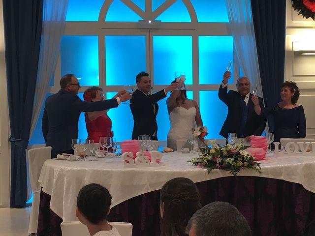 La boda de Sergio y Patricia en Guadalajara, Guadalajara 6