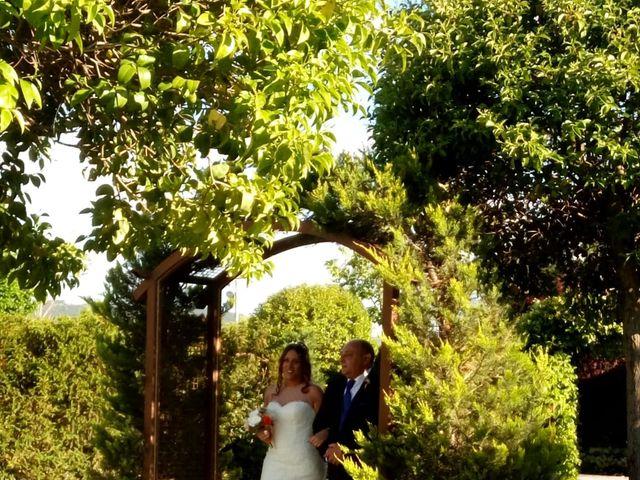 La boda de Sergio y Patricia en Guadalajara, Guadalajara 7