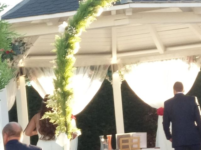 La boda de Sergio y Patricia en Guadalajara, Guadalajara 8