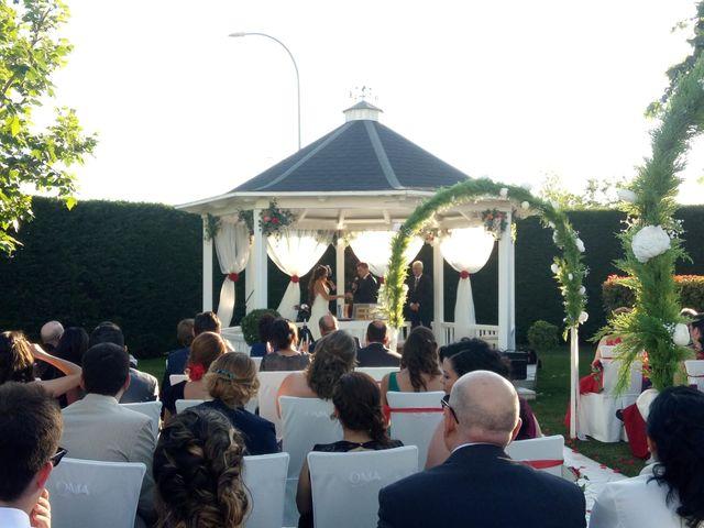 La boda de Sergio y Patricia en Guadalajara, Guadalajara 9