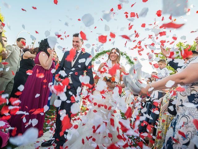 La boda de Sergio y Patricia en Guadalajara, Guadalajara 2