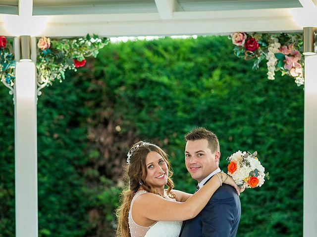La boda de Sergio y Patricia en Guadalajara, Guadalajara 12