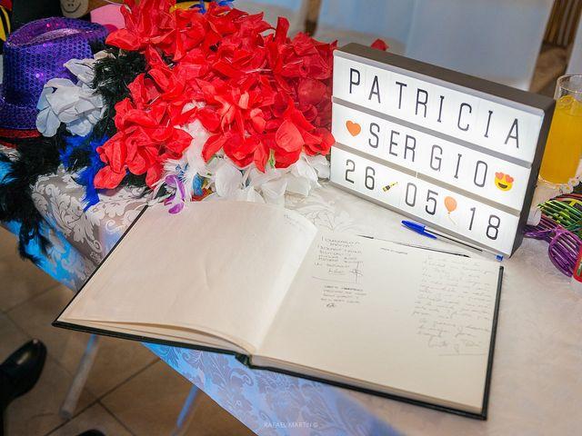 La boda de Sergio y Patricia en Guadalajara, Guadalajara 20