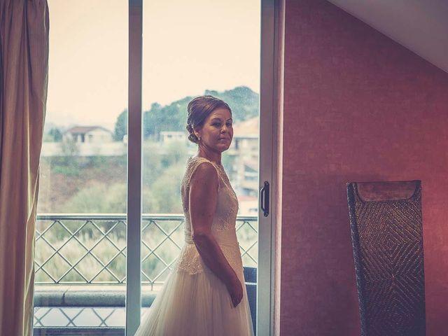 La boda de Berto y Elisa en Mogro, Cantabria 9