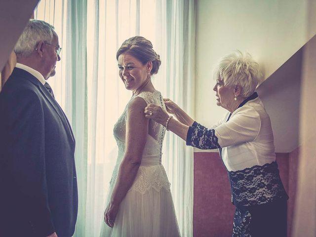 La boda de Berto y Elisa en Mogro, Cantabria 16