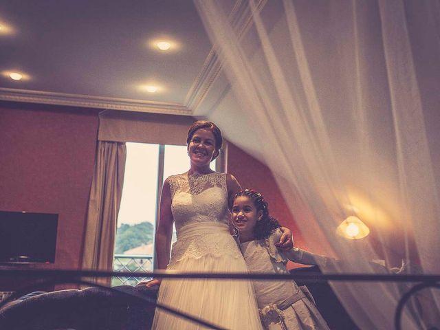 La boda de Berto y Elisa en Mogro, Cantabria 18
