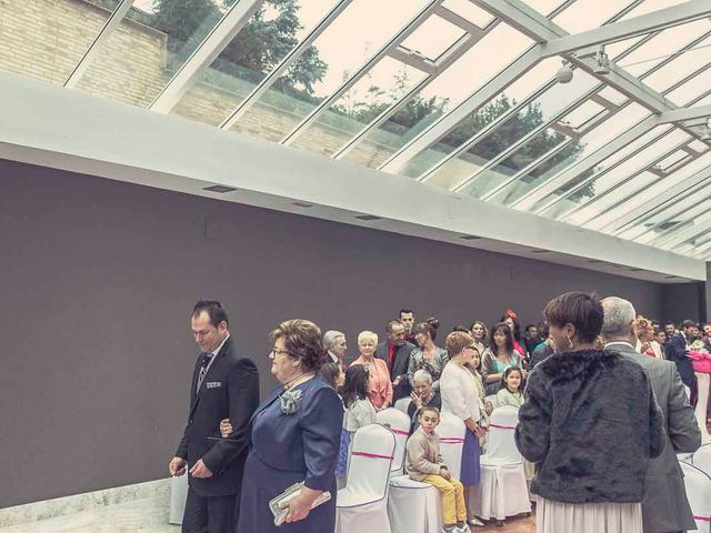 La boda de Berto y Elisa en Mogro, Cantabria 26